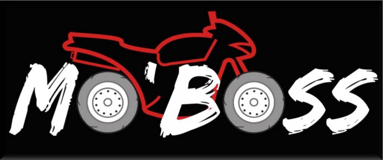 Moto club des Mo'Boss